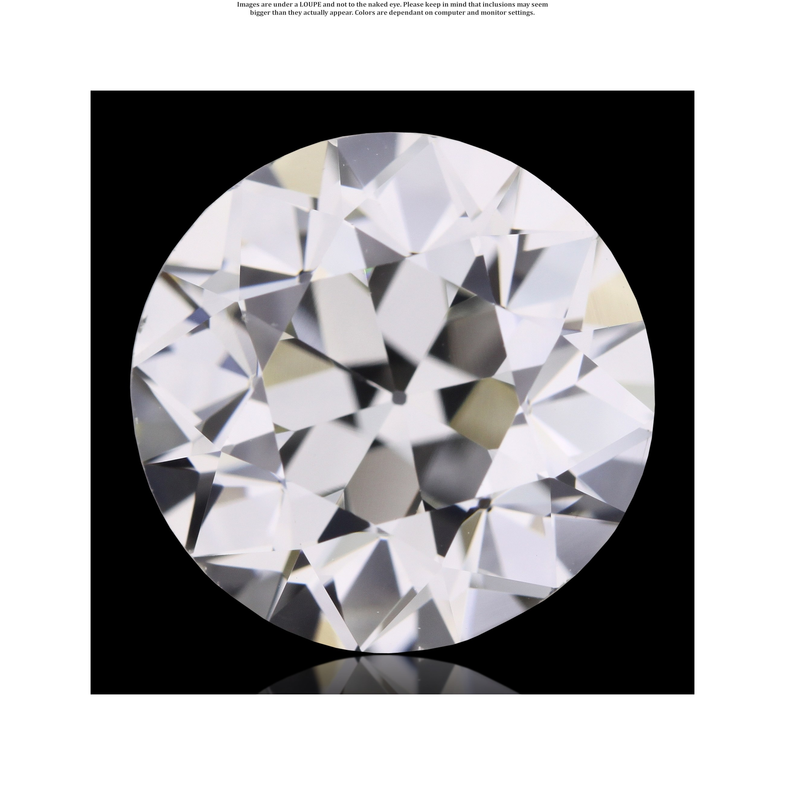 Snowden's Jewelers - Diamond Image - OM0002