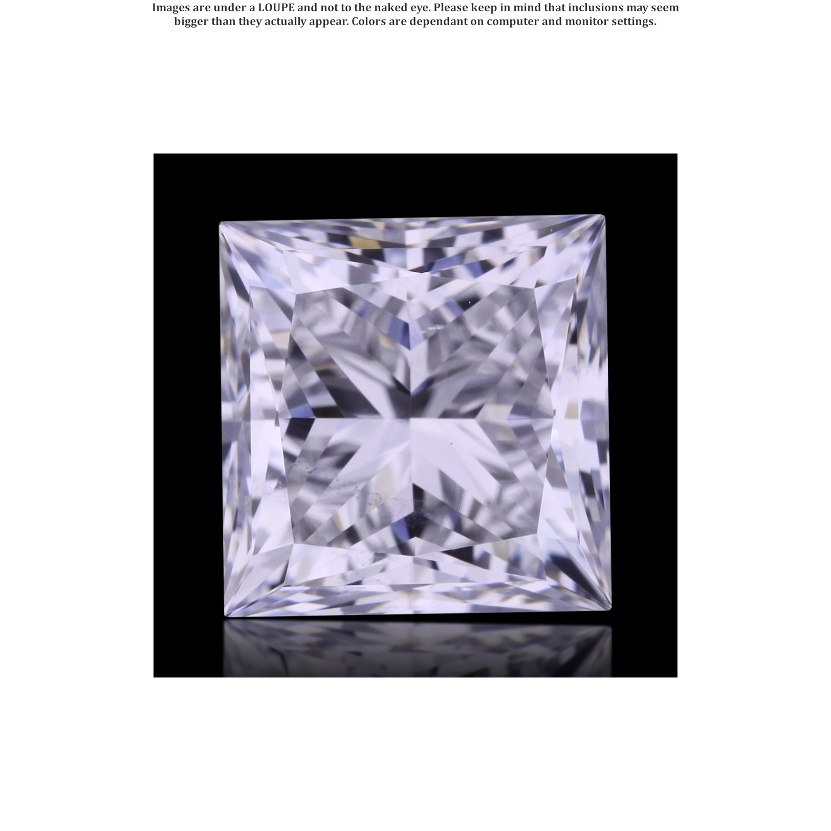 Summerlin Jewelers - Diamond Image - P03056