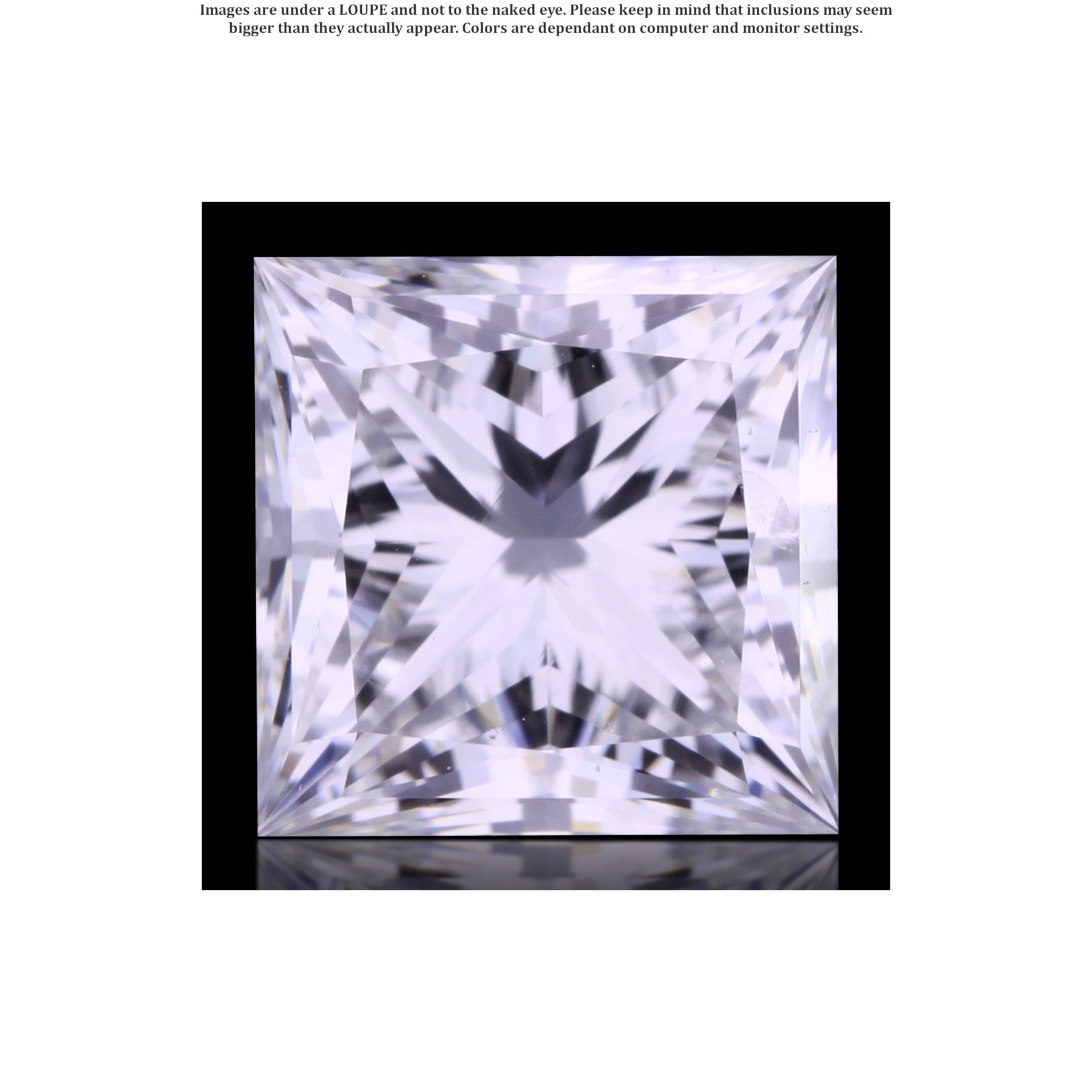 Summerlin Jewelers - Diamond Image - P03071