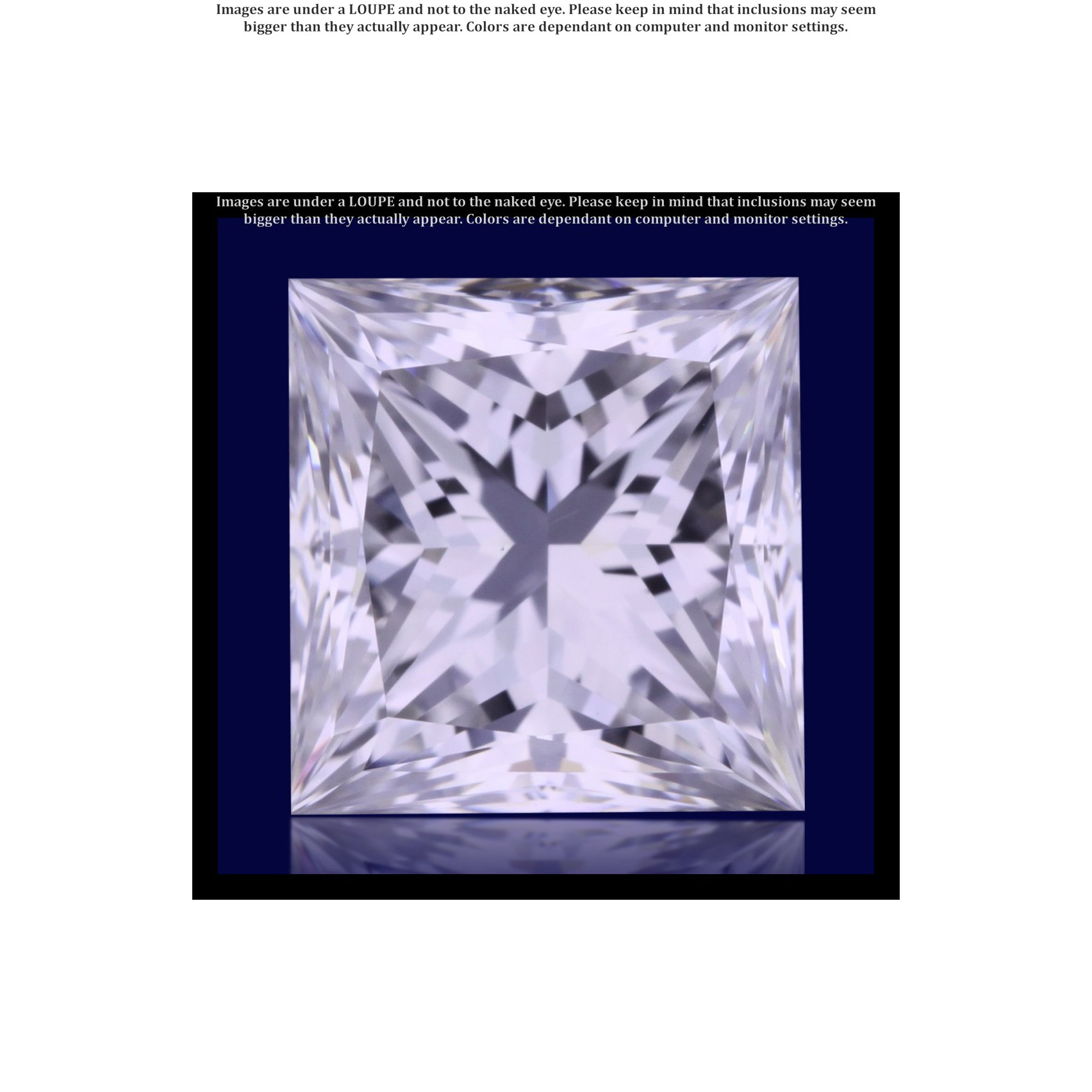 ASK Design Jewelers - Diamond Image - P03108