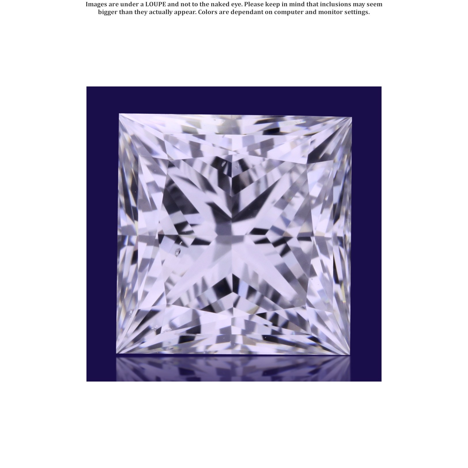 ASK Design Jewelers - Diamond Image - P03153