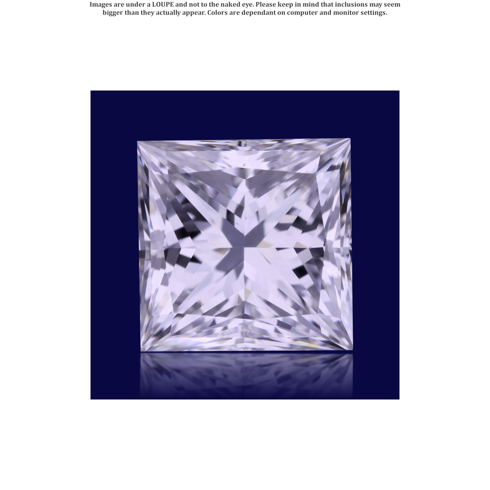 Summerlin Jewelers - Diamond Image - P03172