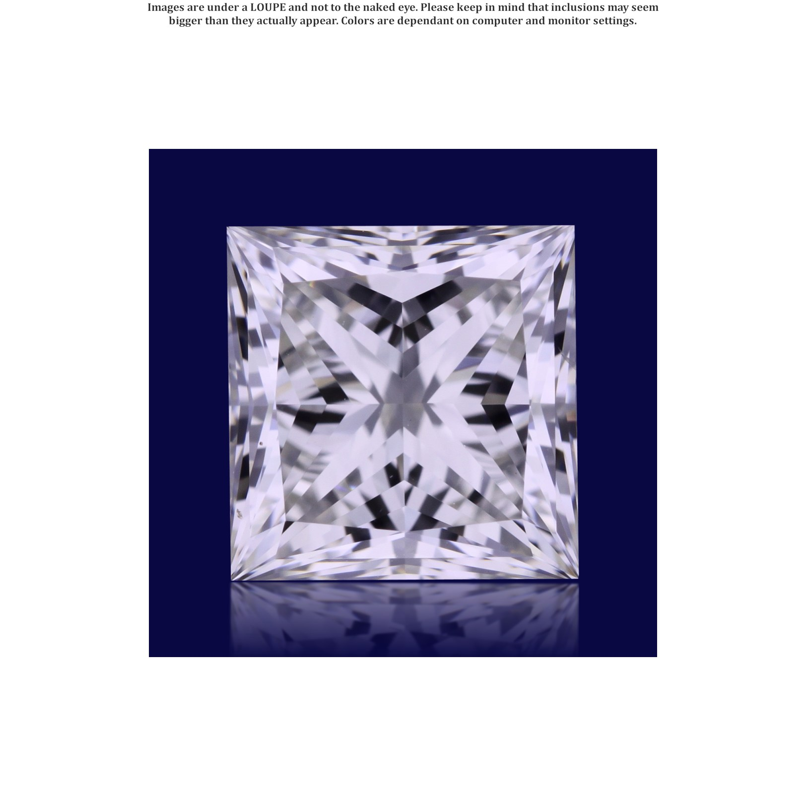 Summerlin Jewelers - Diamond Image - P03177