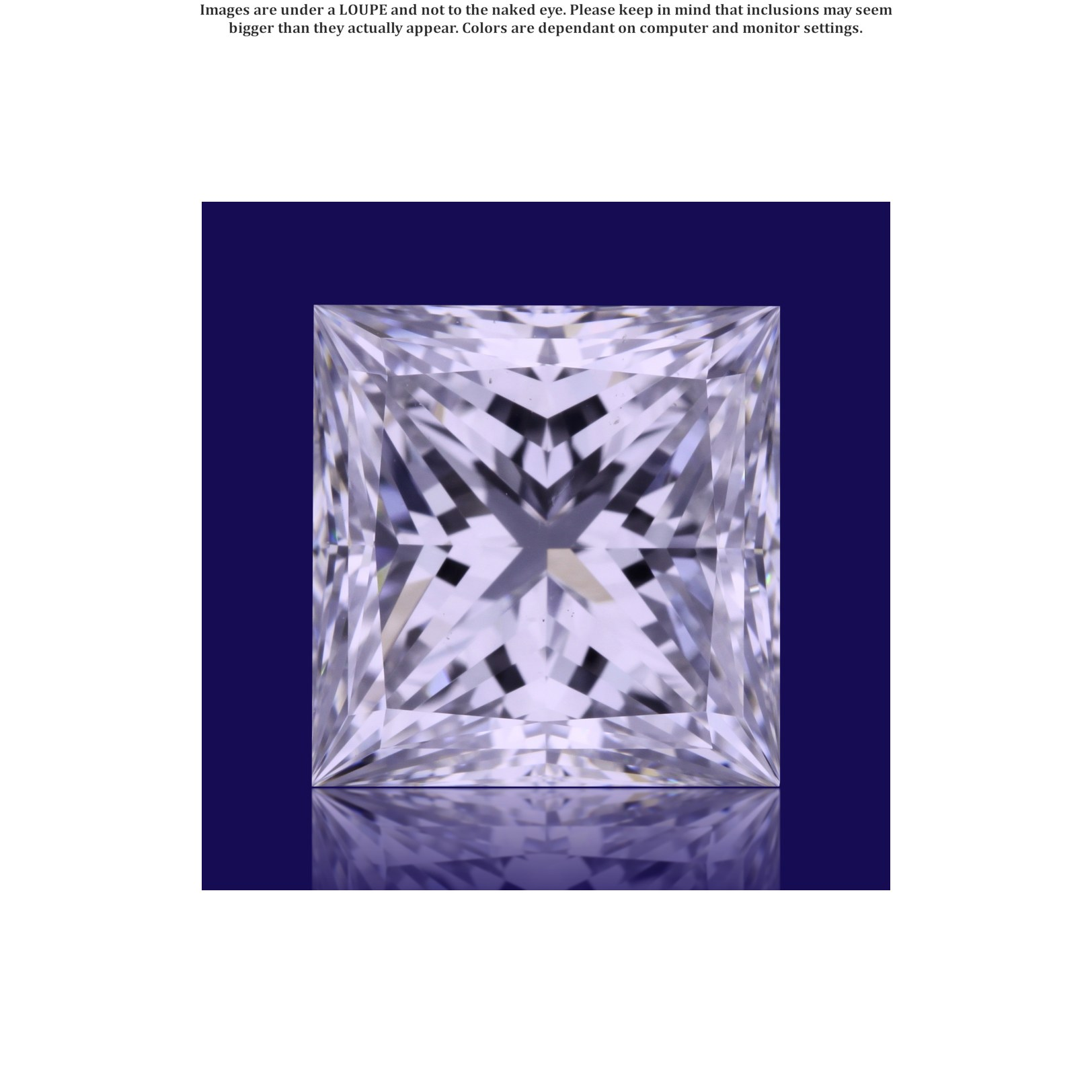 Quality Jewelers - Diamond Image - P03201