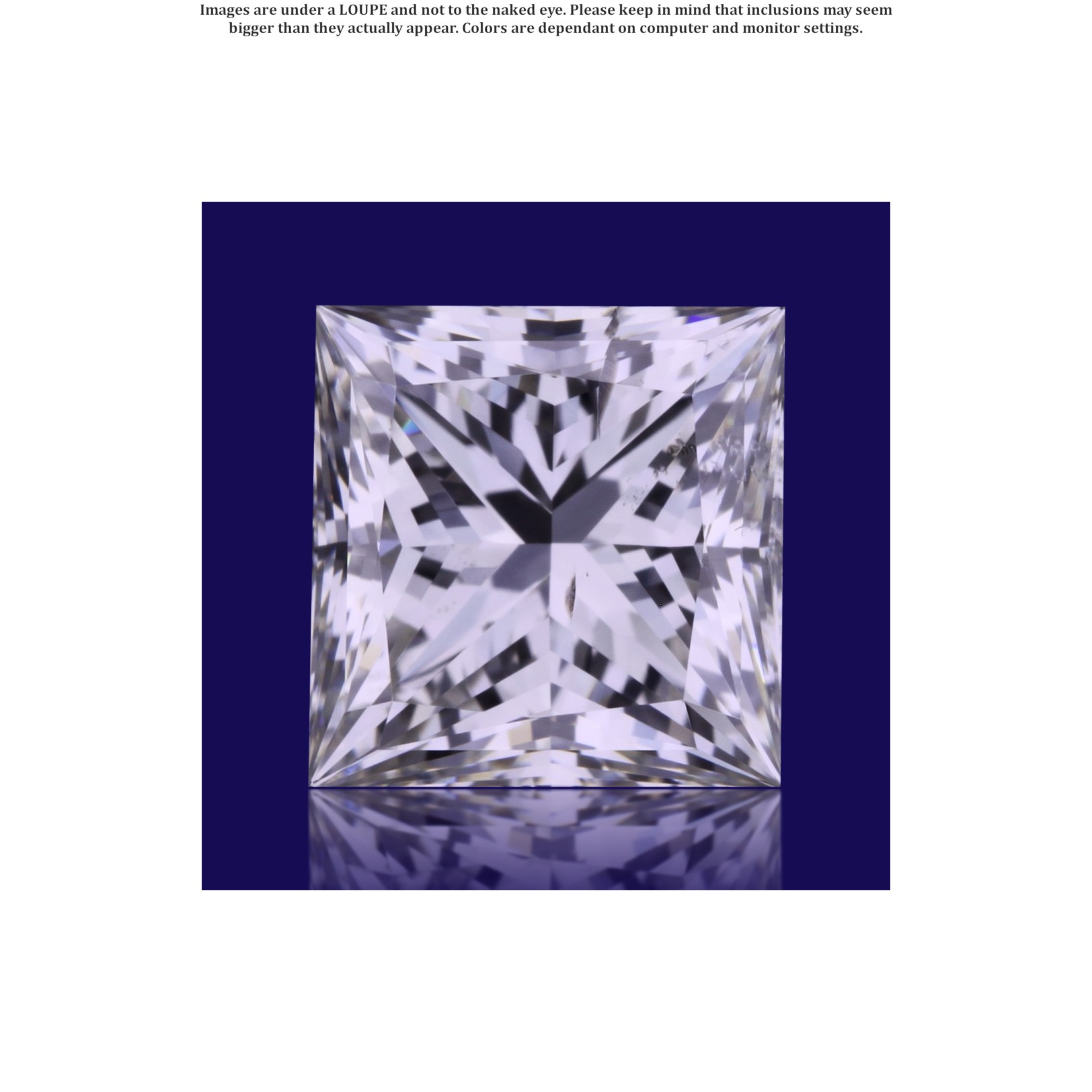 ASK Design Jewelers - Diamond Image - P03209