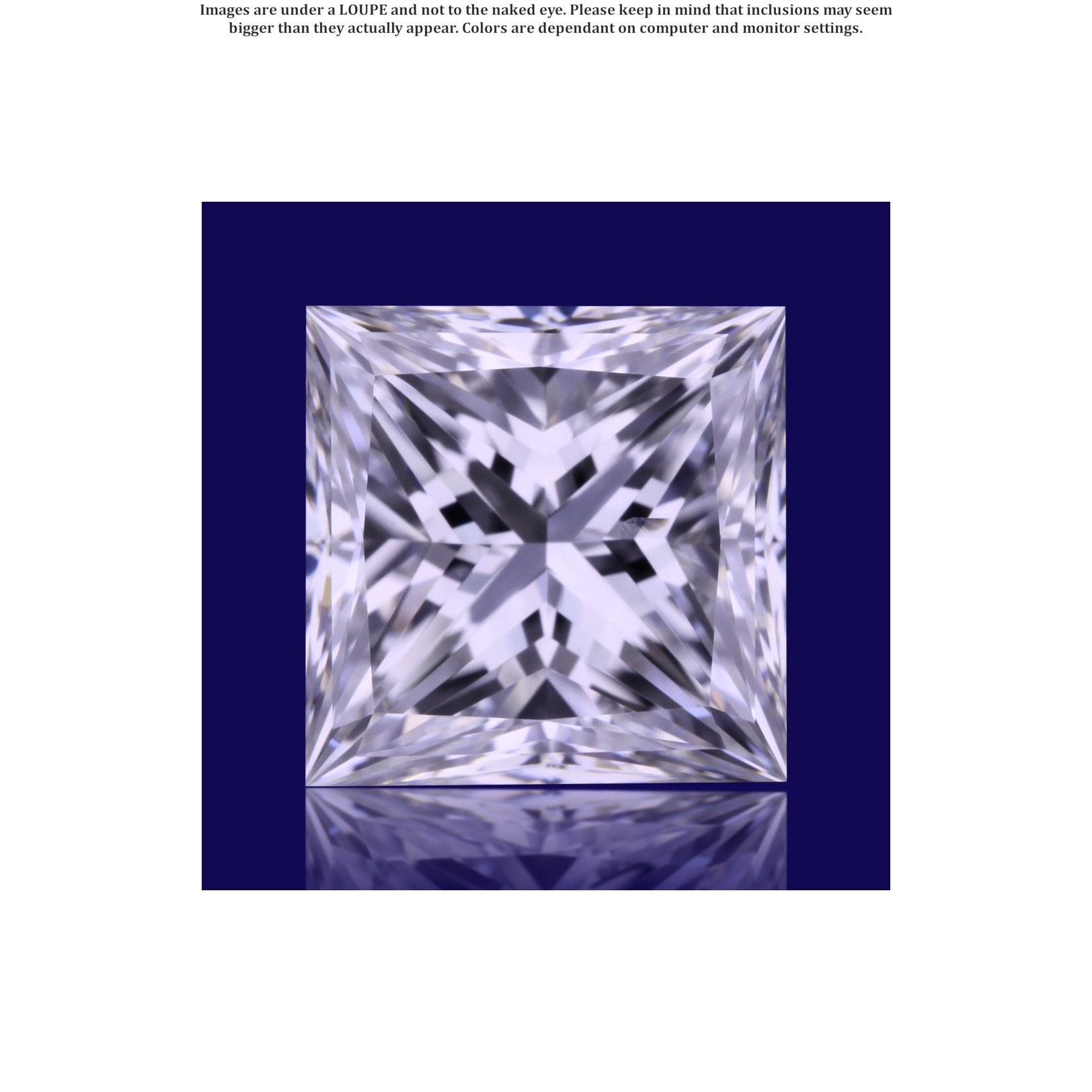 Spath Jewelers - Diamond Image - P03232