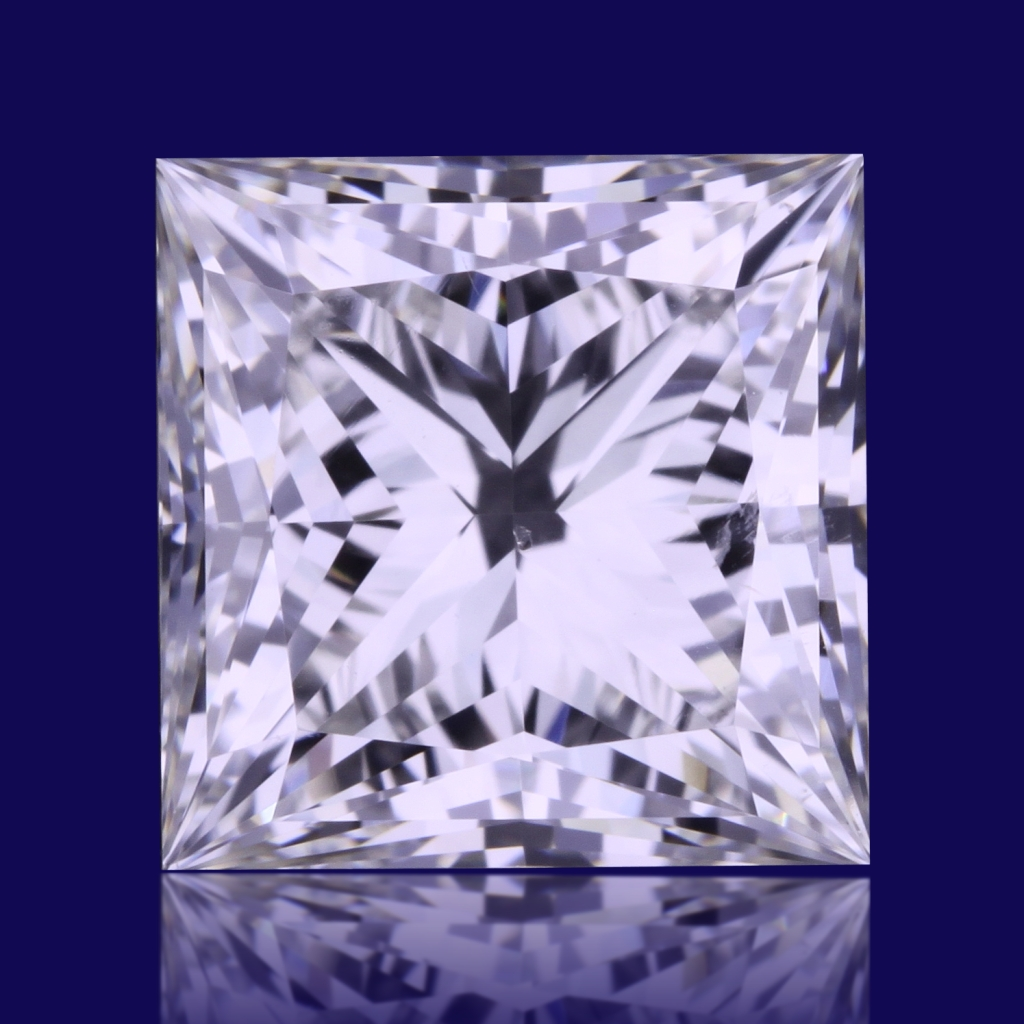 Intrigue Jewelers - Diamond Image - P03243