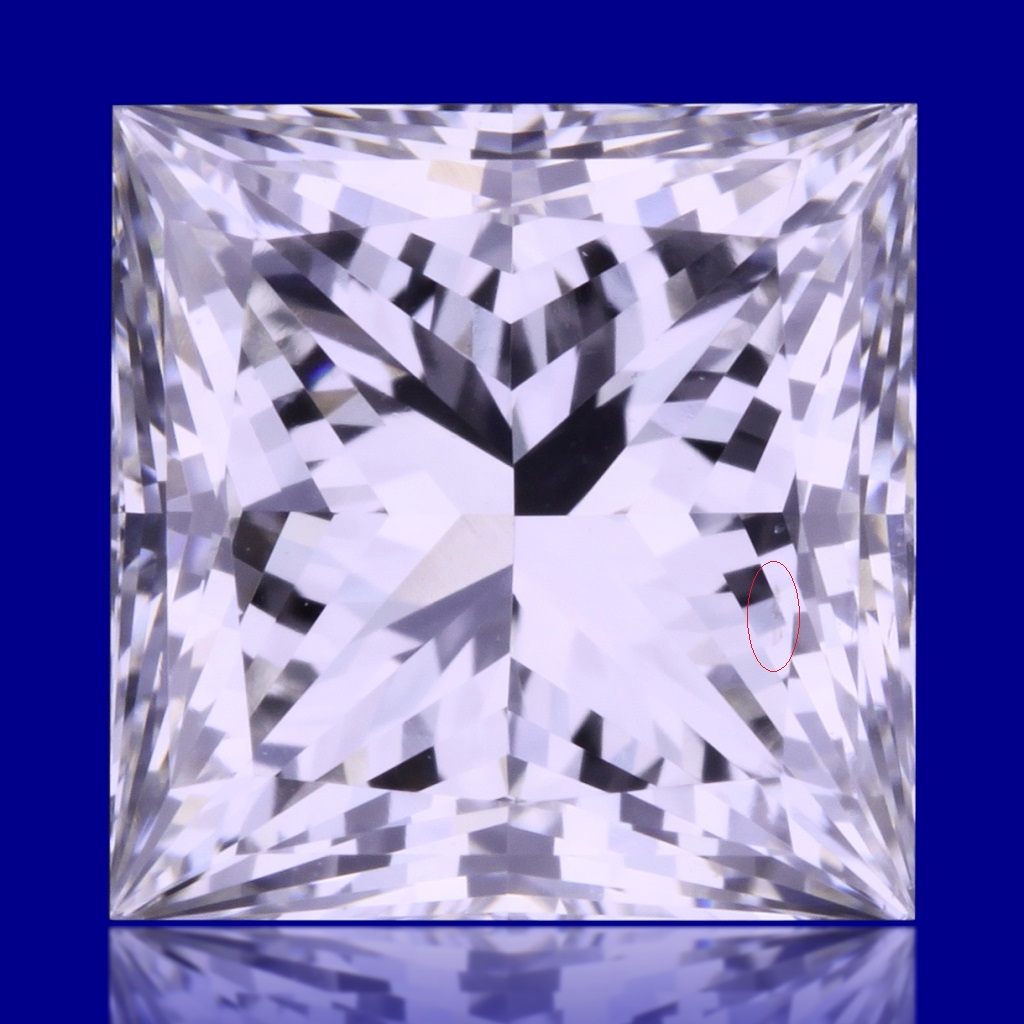 Signature Diamonds Galleria - Diamond Image - P03273