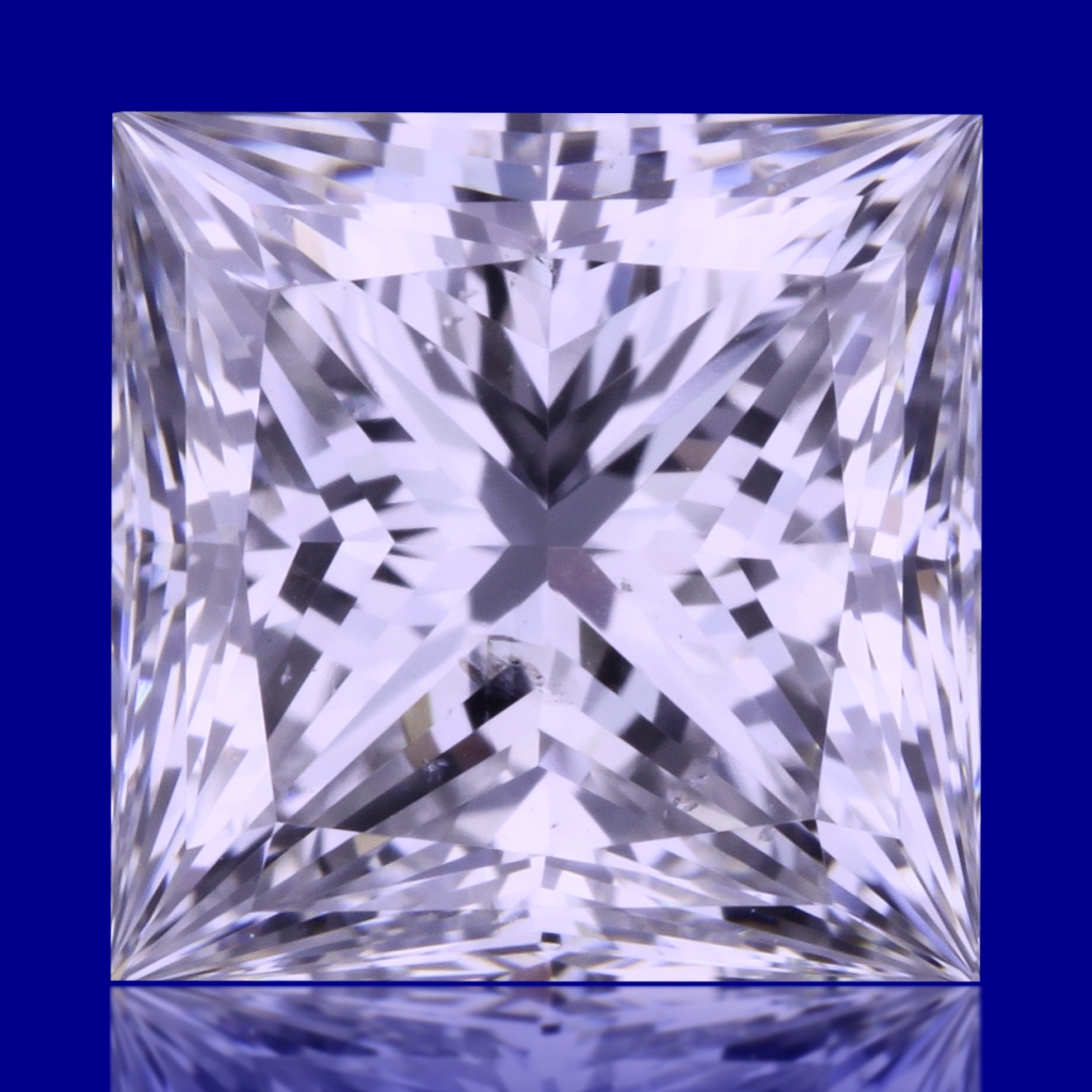 Quality Jewelers - Diamond Image - P03282