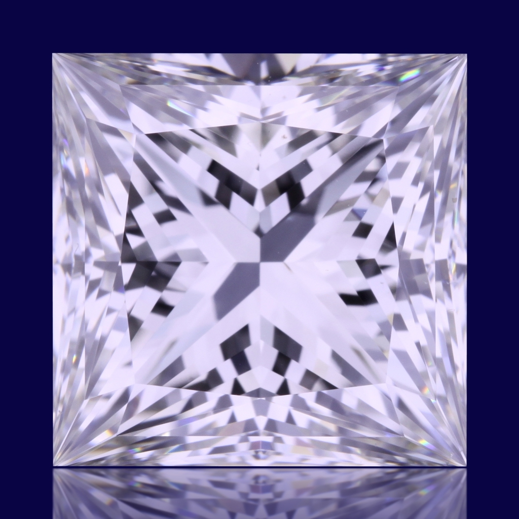 Quality Jewelers - Diamond Image - P03321