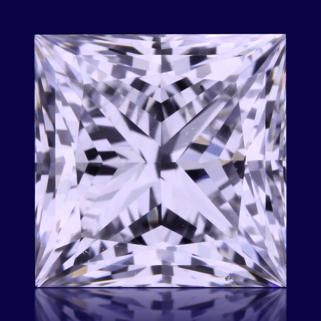 Quality Jewelers - Diamond Image - P03366