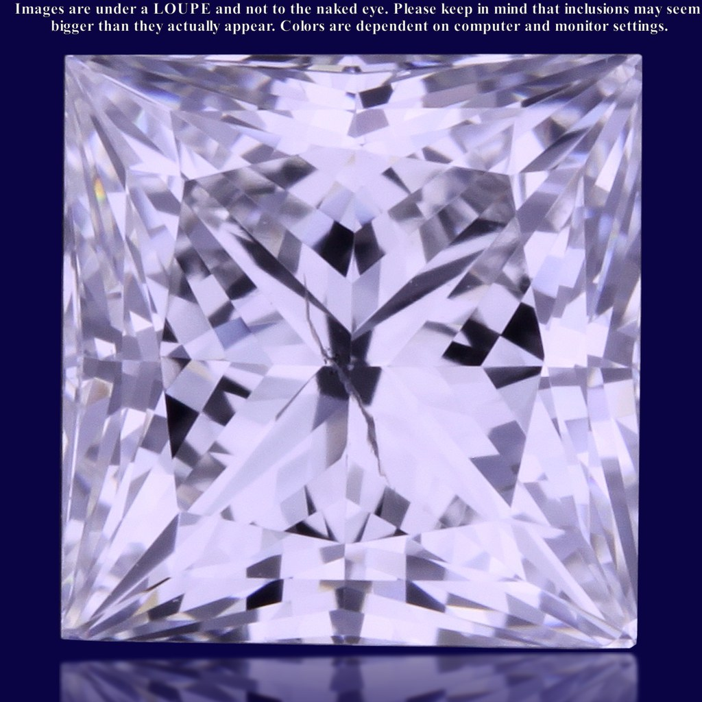 Gumer & Co Jewelry - Diamond Image - P03461