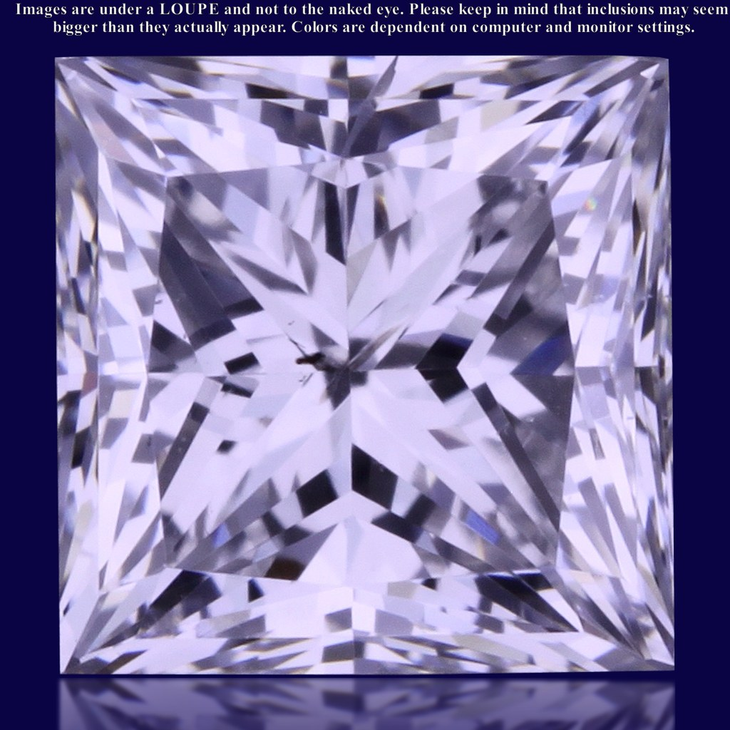 Gumer & Co Jewelry - Diamond Image - P03463