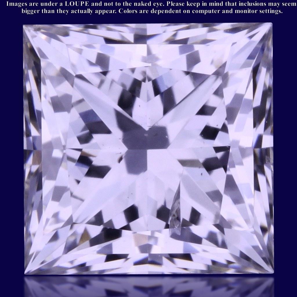 Gumer & Co Jewelry - Diamond Image - P03465
