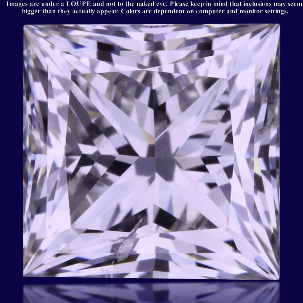 Gumer & Co Jewelry - Diamond Image - P03468