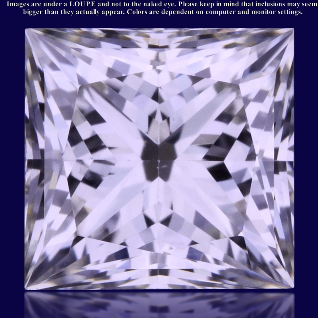Gumer & Co Jewelry - Diamond Image - P03469