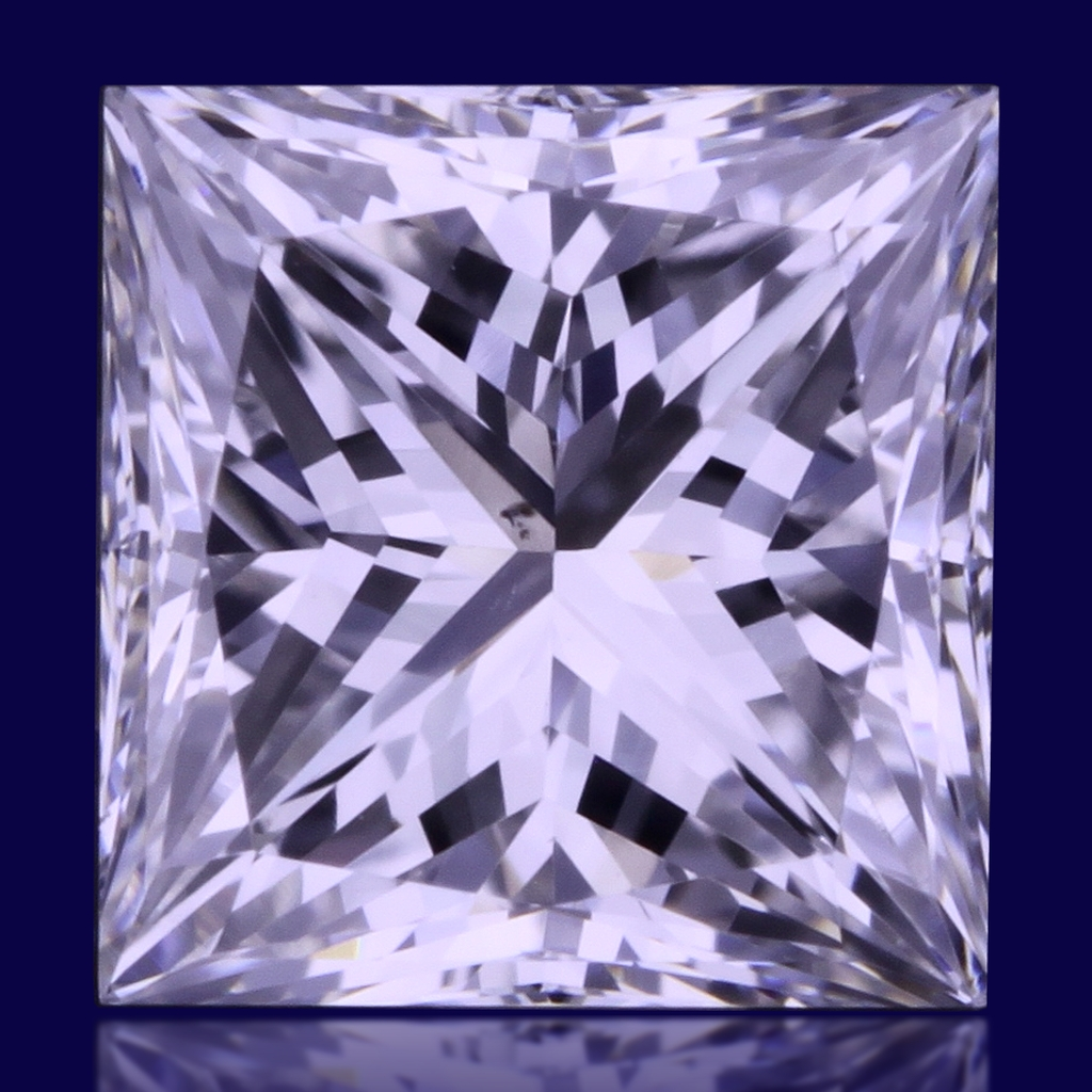 Snowden's Jewelers - Diamond Image - P03474