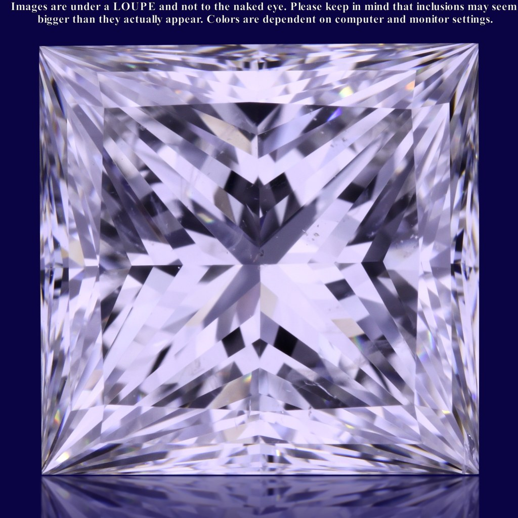 Gumer & Co Jewelry - Diamond Image - P03479