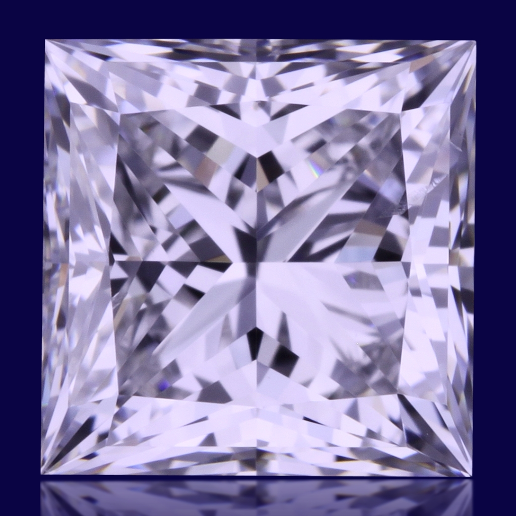 Gumer & Co Jewelry - Diamond Image - P03491