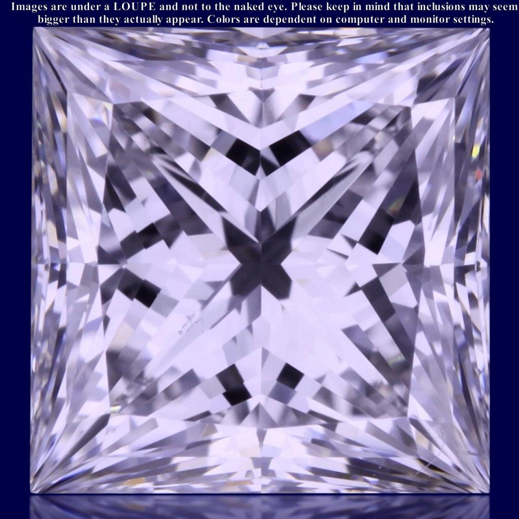 Gumer & Co Jewelry - Diamond Image - P03497