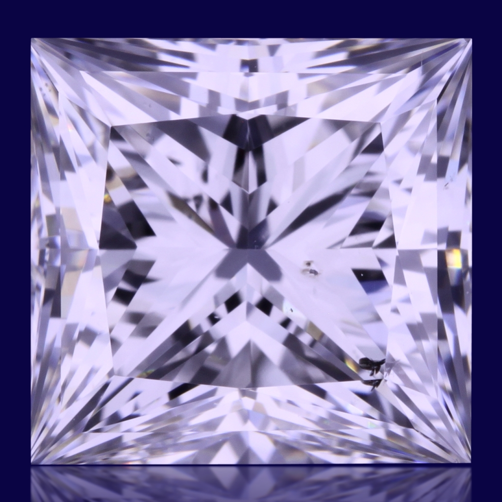Gumer & Co Jewelry - Diamond Image - P03500