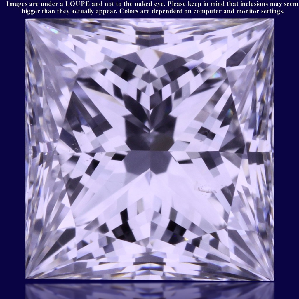 Gumer & Co Jewelry - Diamond Image - P03503