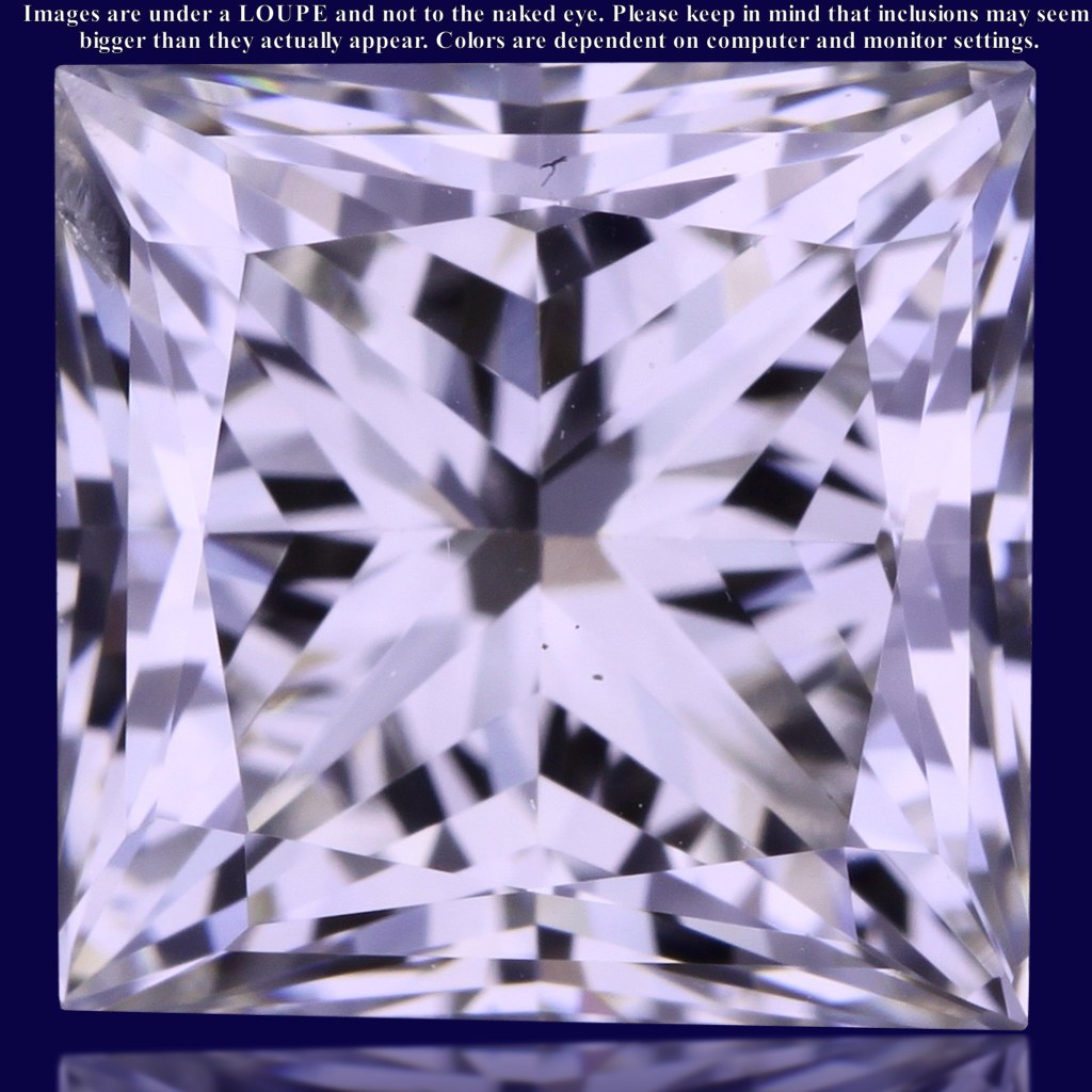 Gumer & Co Jewelry - Diamond Image - P03507