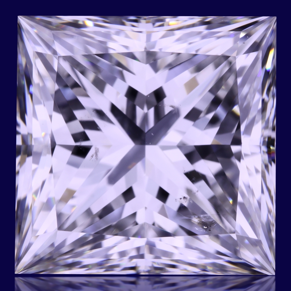 Gumer & Co Jewelry - Diamond Image - P03508