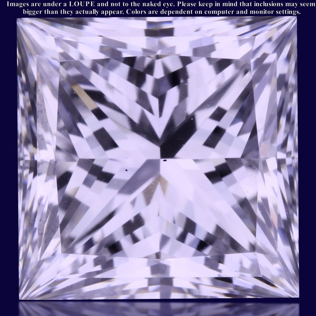 Gumer & Co Jewelry - Diamond Image - P03510