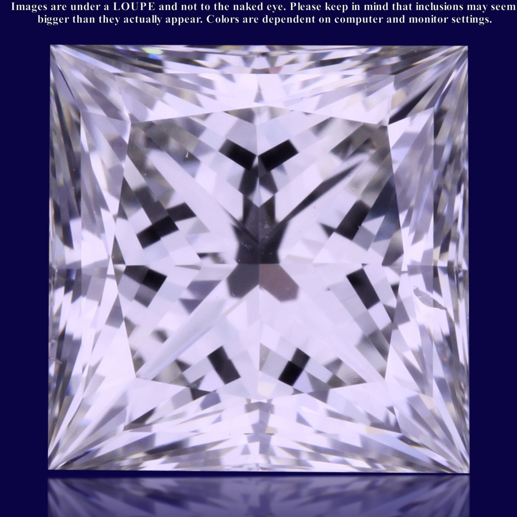 Gumer & Co Jewelry - Diamond Image - P03516