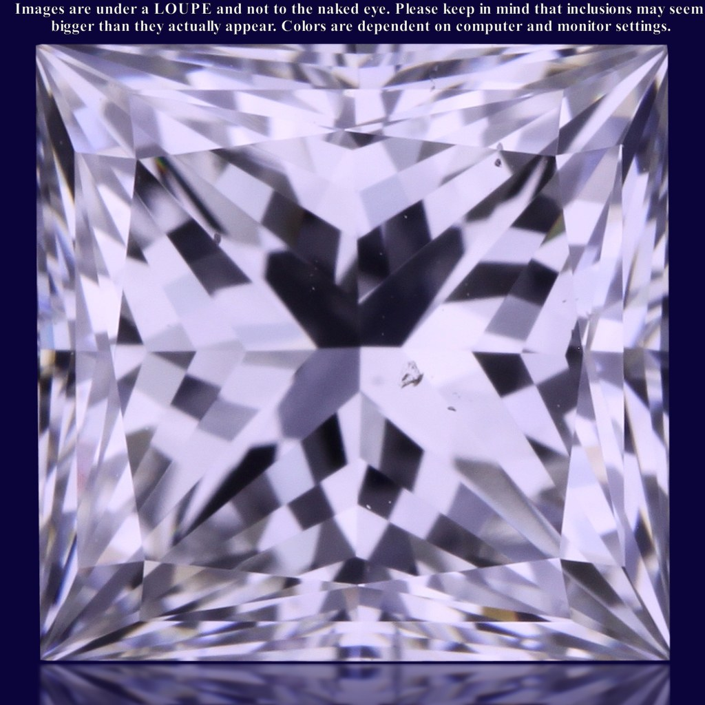 Gumer & Co Jewelry - Diamond Image - P03523