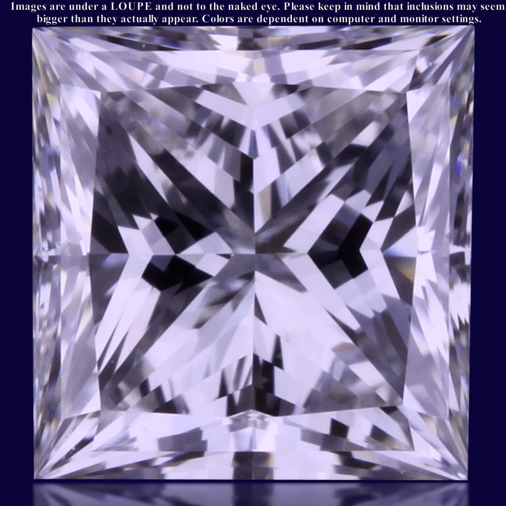 Gumer & Co Jewelry - Diamond Image - P03524