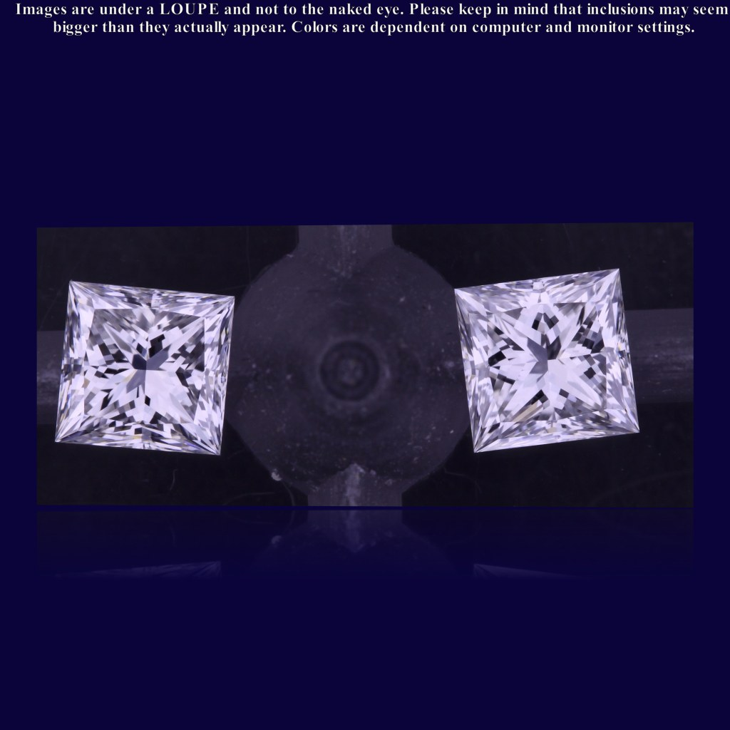 Gumer & Co Jewelry - Diamond Image - P03525