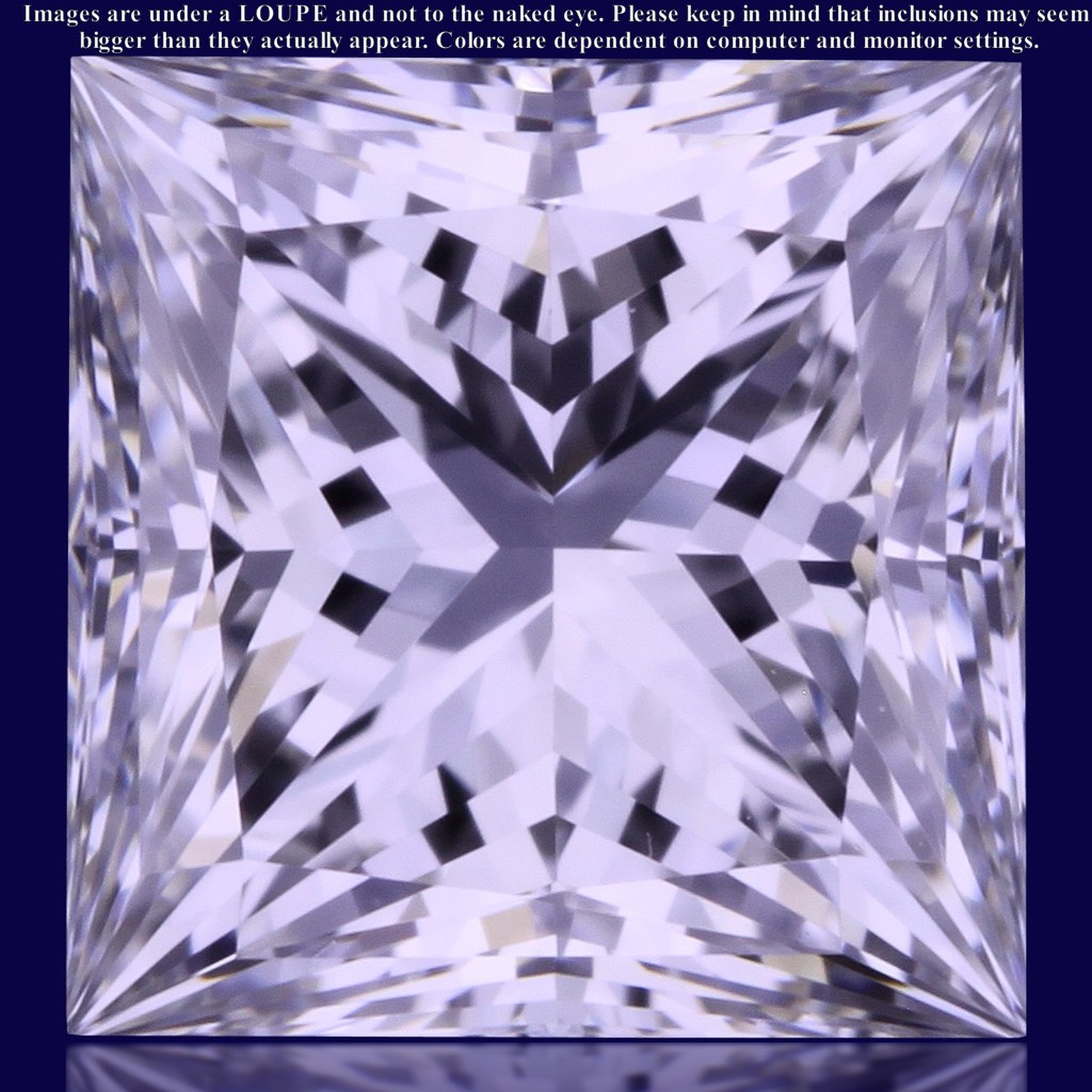 Gumer & Co Jewelry - Diamond Image - P03527