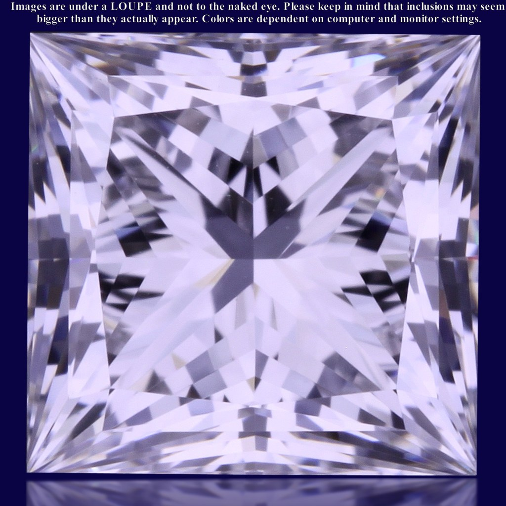 Gumer & Co Jewelry - Diamond Image - P03529