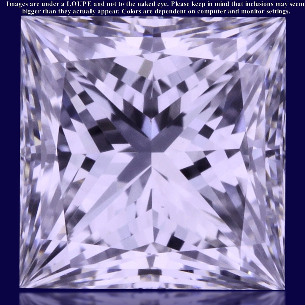 Snowden's Jewelers - Diamond Image - P03530