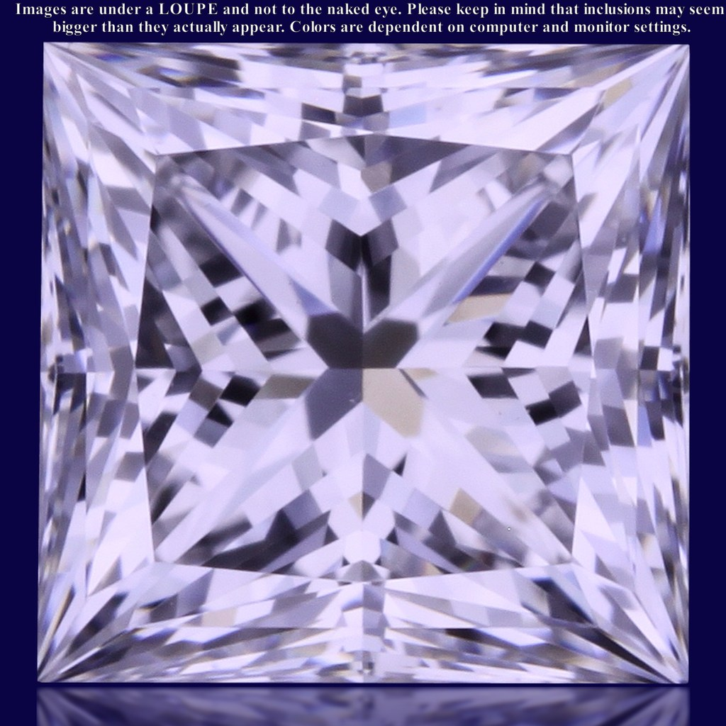 Gumer & Co Jewelry - Diamond Image - P03532