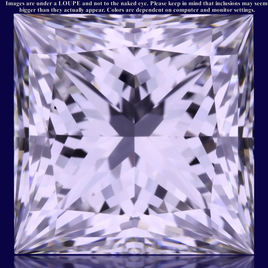 Snowden's Jewelers - Diamond Image - P03533