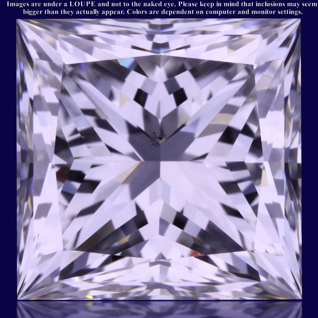 Gumer & Co Jewelry - Diamond Image - P03534
