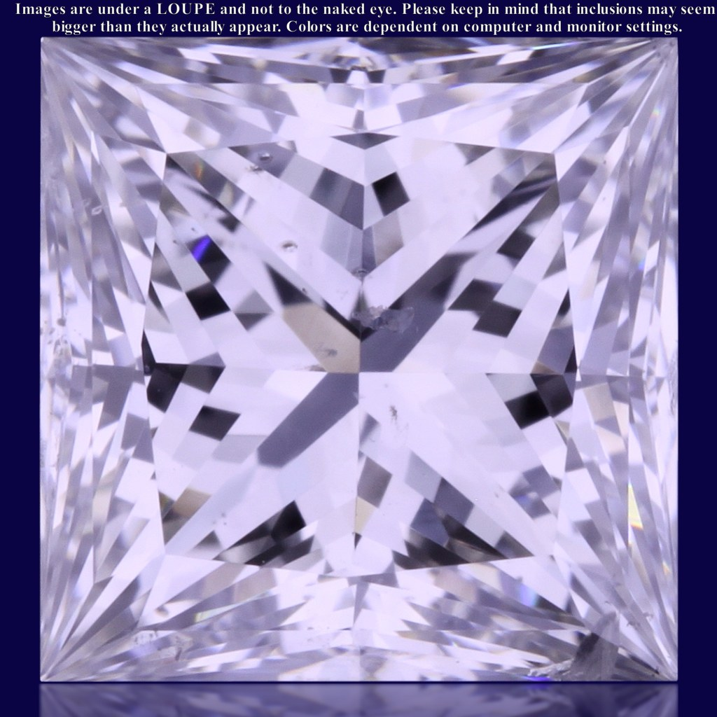 Snowden's Jewelers - Diamond Image - P03535