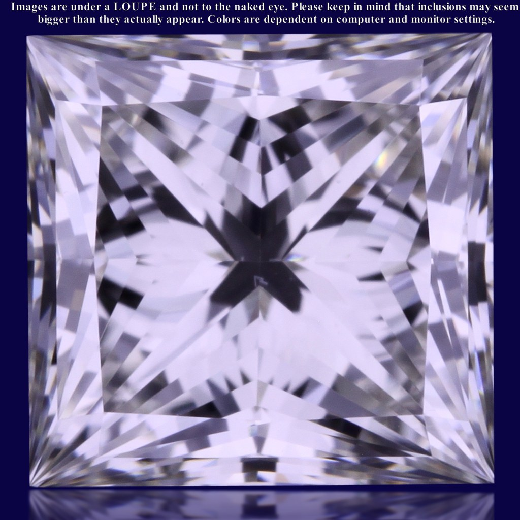 Snowden's Jewelers - Diamond Image - P03540