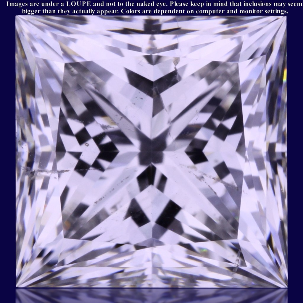 Gumer & Co Jewelry - Diamond Image - P03541