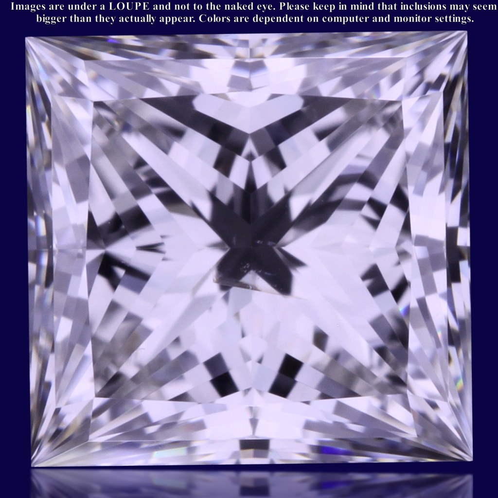 Gumer & Co Jewelry - Diamond Image - P03542