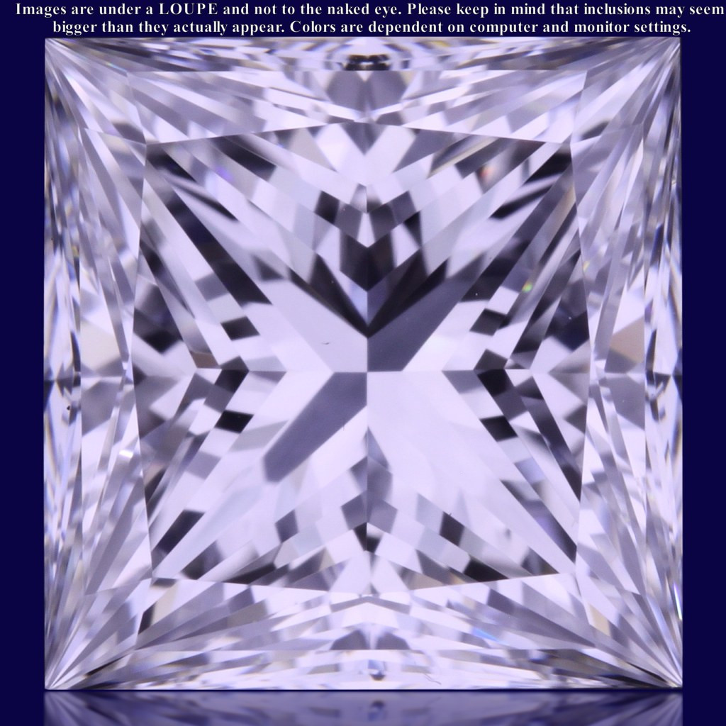 Snowden's Jewelers - Diamond Image - P03543