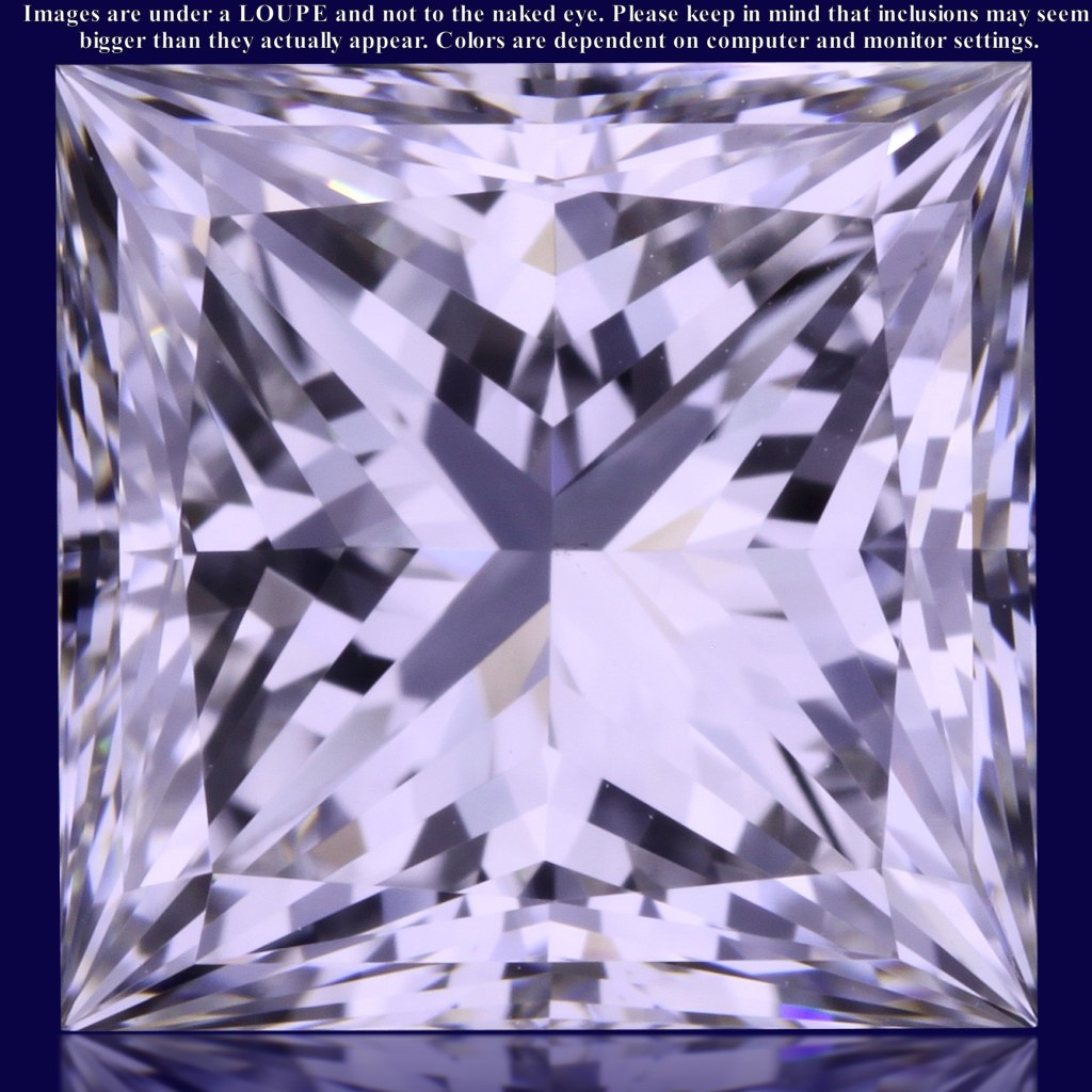 Gumer & Co Jewelry - Diamond Image - P03544