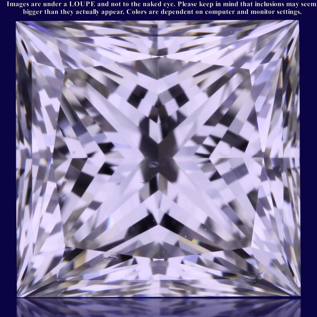 Gumer & Co Jewelry - Diamond Image - P03548