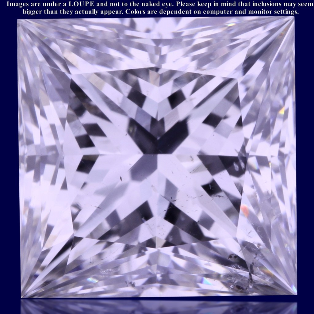 Gumer & Co Jewelry - Diamond Image - P03549