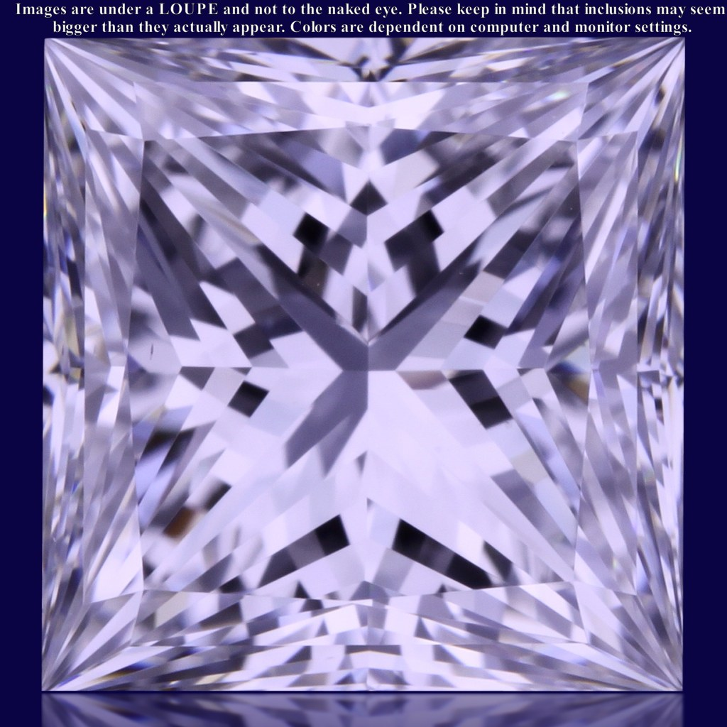 Gumer & Co Jewelry - Diamond Image - P03550