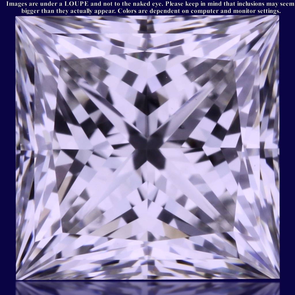 Gumer & Co Jewelry - Diamond Image - P03551