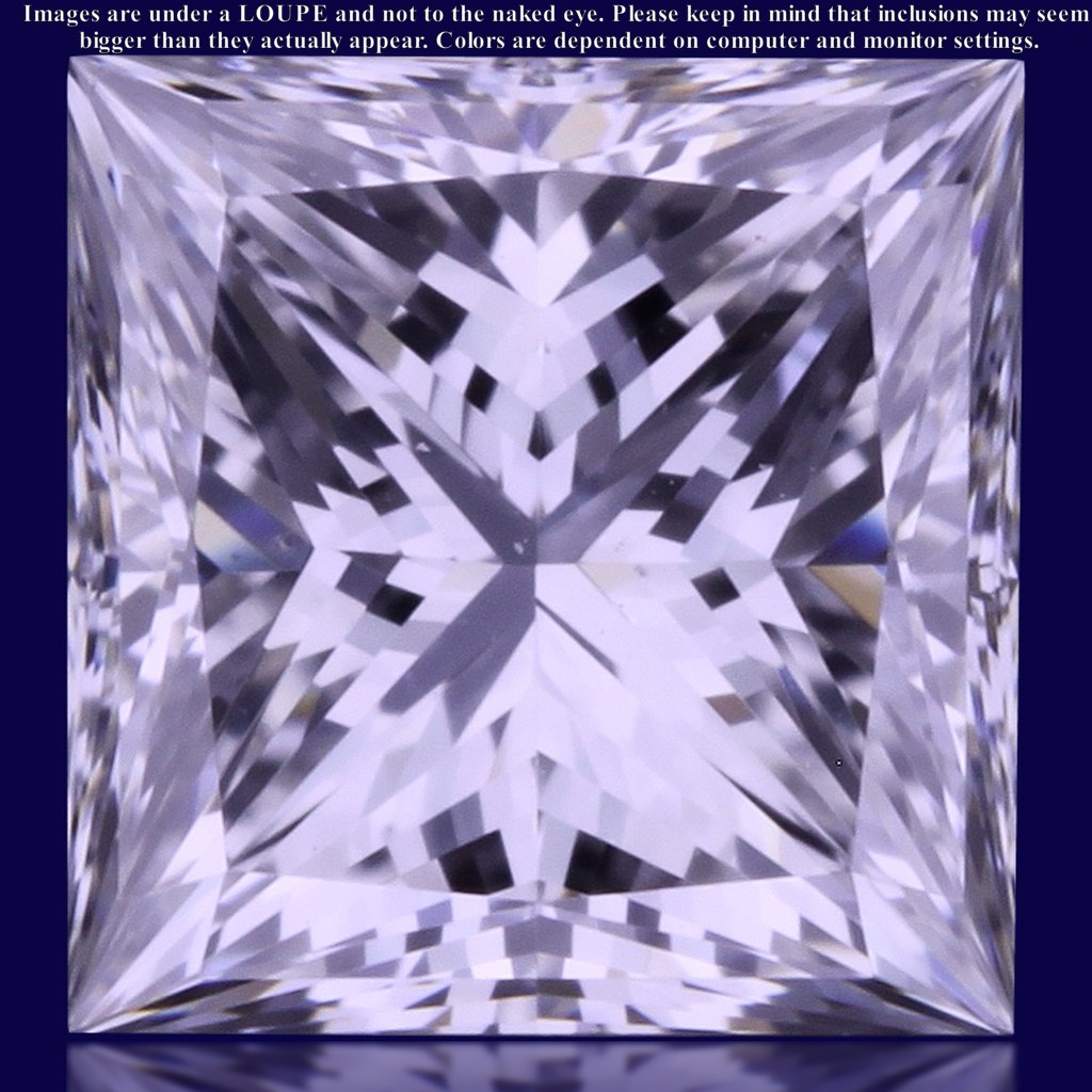 Snowden's Jewelers - Diamond Image - P03553